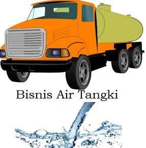 bisnis air tanki isi ulang