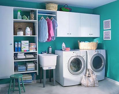 Persiapan, peluang, modal, jenis bisnis laundry kiloan