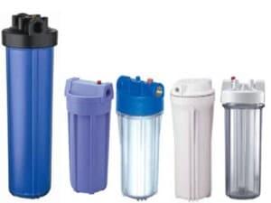 jenis fliter air untuk air minum isi ulang