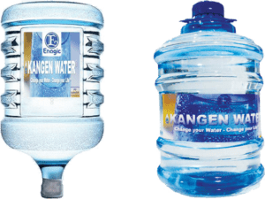 Peluang Usaha isi Ulang air minum kangen water