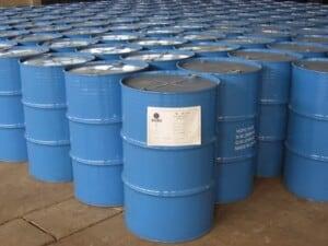 Analisa usaha produksi etanol