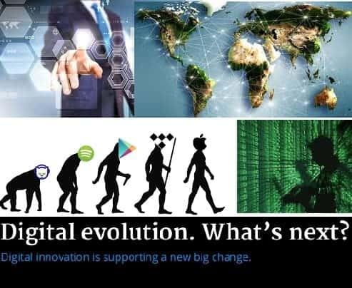 Evolusi Pertumbuhan di Digital di Indonesia