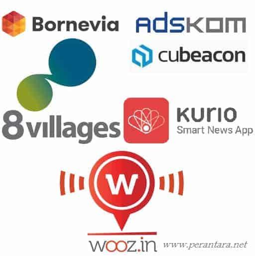 perusahaan startup indonesia mulai mendunia