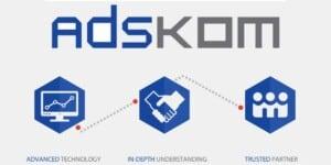 perusahaan startup platform iklan indonesia - adskom