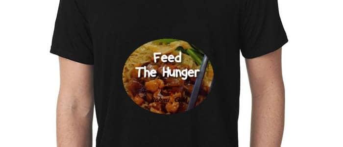 Branding Produk Melalui T-Shirt Promosi