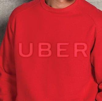 Jumlah Kerugian Uber di tahun 2016