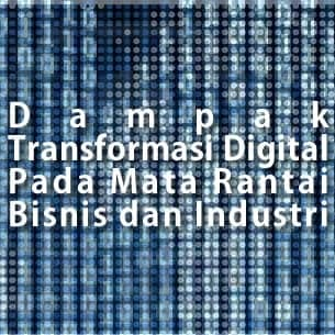 Dampak Transformasi Digital