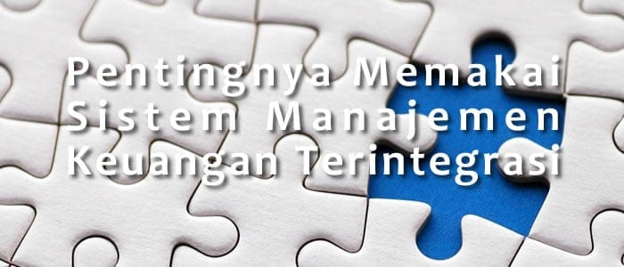 Pentingnya Memakai Sistem Manajemen Keuangan Terintegrasi Dengan Sistem e-commerce