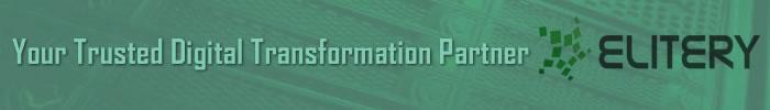 jasa transformasi digital untuk perusahaan dan pemerintahan