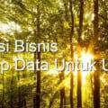 Potensi Bisnis Pencadangan Data Untuk UKM