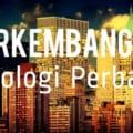 perkembangan teknologi perbankan indonesia