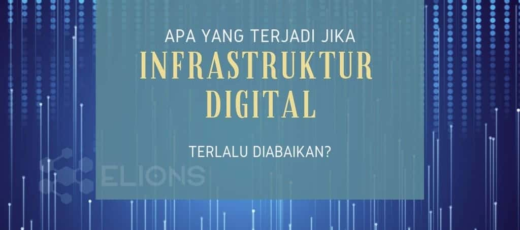 infrastruktur digital