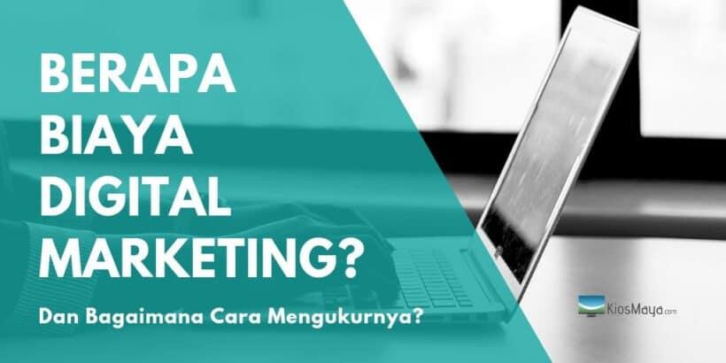 menghitung biaya digital marketing