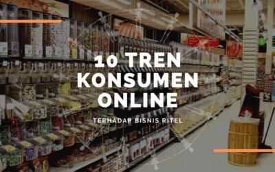 10 Tren Konsumen Online 2019 Yang Wajib Anda Ketahui