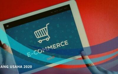 Peluang Usaha Online Yang Mudah Dilakukan di Tahun 2020