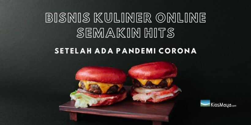 bisnis kuliner online Semakin hits lhoo